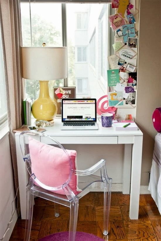Small space big style white studio joy studio design gallery best design - Big style small spaces photos ...
