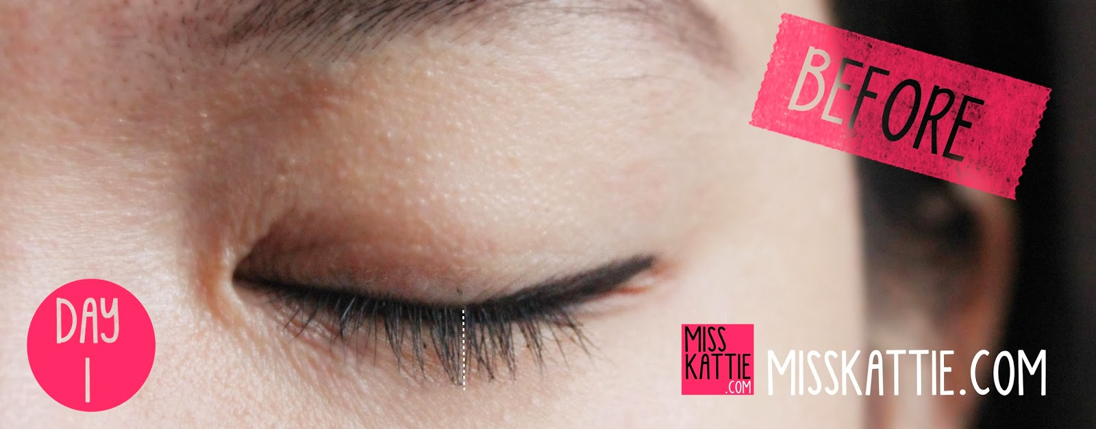 Apot Care Optilash Serum Review Misskattie