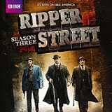Ripper Street: Season Three Will Be Released on Blu-ray and DVD on June 23rd