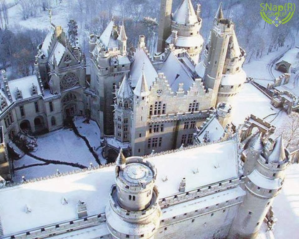 pierrefonds castle france