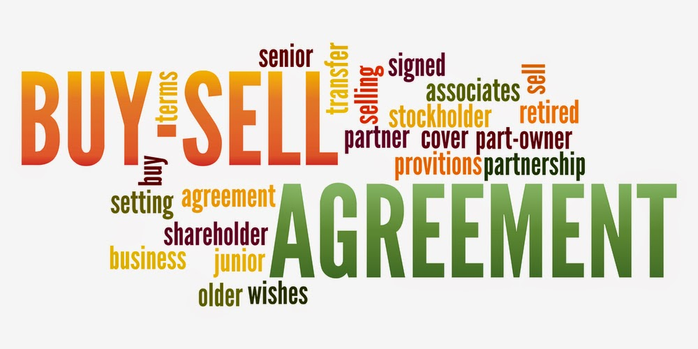 Insure The Lake Steve Naught Funding A Buy Sell Agreement