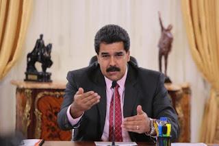 Maduro acusa a Capriles de 'crear el caos', mientras el opositor pide a la OEA observadores electorales