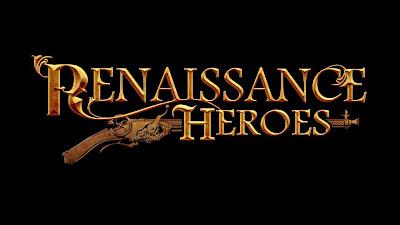 Renaissance Heroes  ЗБТ