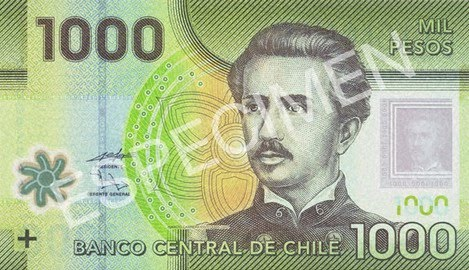 billete de luca