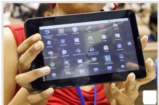 introducing aakash tablet 1 1 There has many news report that datawind's aakash tablet were actually made in  china and not in india  published on: 1 december 2012 | duration: 03:53.