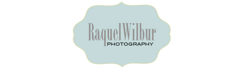 Raquel Wilbur Photography