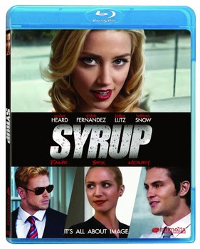 Syrup 2013 BluRay 720p 600MB