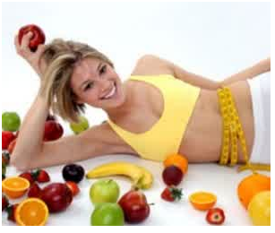 Fruit Diet Lose Weight Fast