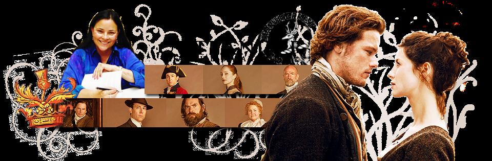 Outlander - La serie di Diana Gabaldon