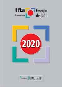 II Plan Estrategico de la Provincia de Jaén
