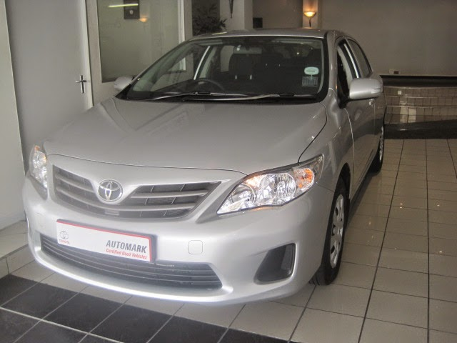 Used Cars for sale Cape Town
