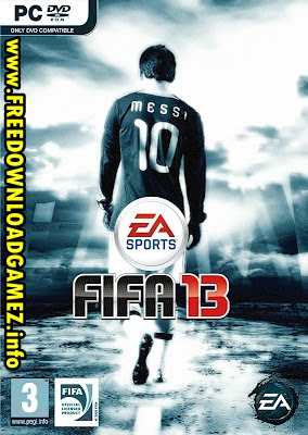 GAME Fifa 13 - Full Version