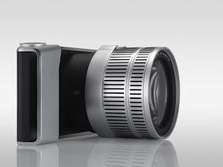 Future Camera