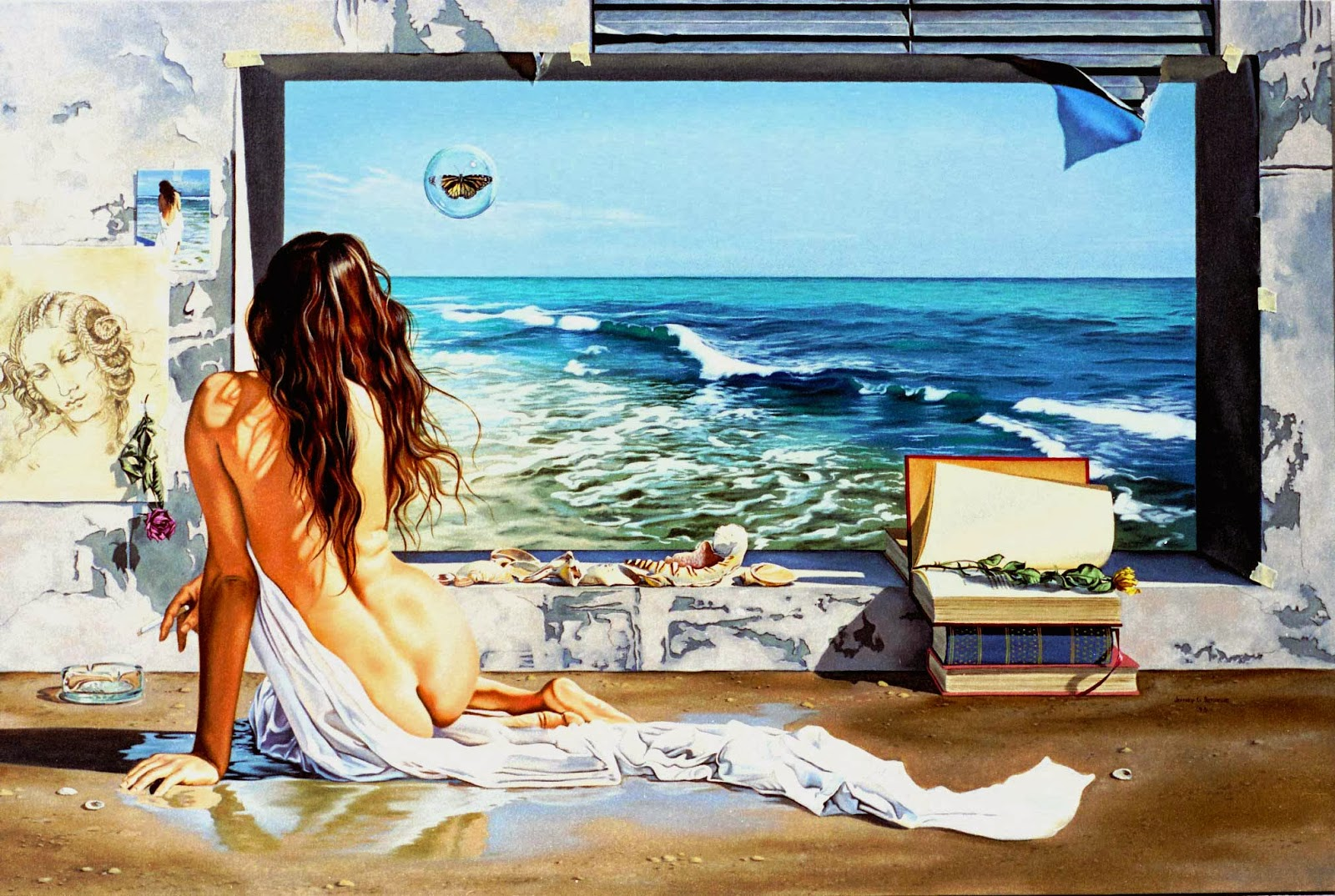 Jeffrey G. Batchelor   Artpeople Gallery