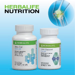 Thực phẩm chức năng Joint Support Advanced Herbalife