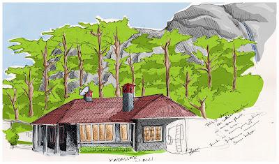 Kadalar Estate Munnar