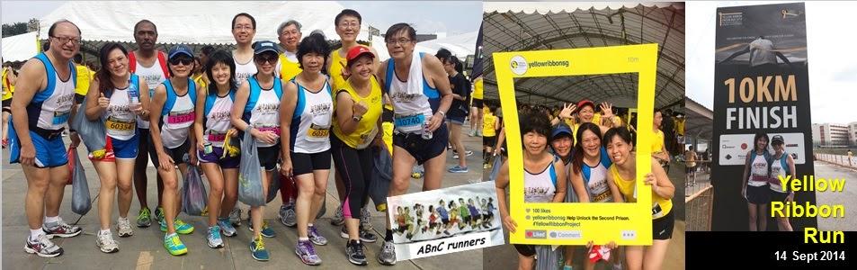 ABnC Runners