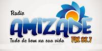 Amizade FM 88.7