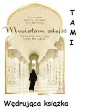 Wędrująca książka u Tami