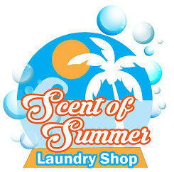 Scent of Summer Laundry Shop