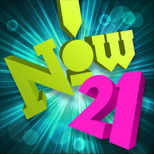 Now 21 (Canadian Edition)