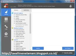 Free Download Aplikasi CCleaner 5.13 For PC Full Version Tavalli Blog