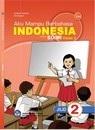 Buku Aku Mampu Berbahasa Indonesia Kelas 2 SD - Kastam Syamsi, Romiyatun