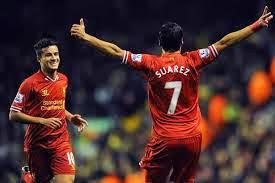 La vidéo des buts du match Liverpool 5 - 1 Norwich City ## Tous les Buts
