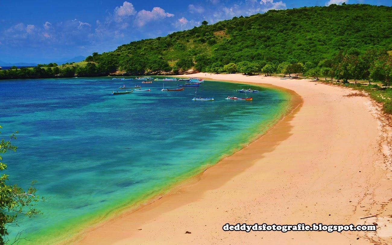 Destinasi Wisata Jerowaru Lombok Timur 2015