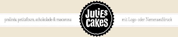 Julies Cakes