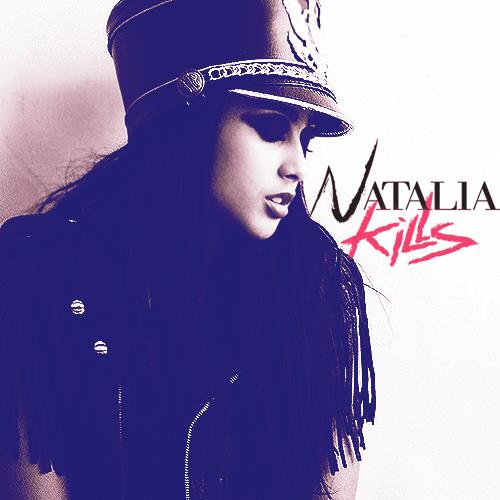 donnie wahlberg natalia. Natalia Kills - Natalia Kills