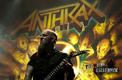 #1 Anthrax Wallpaper