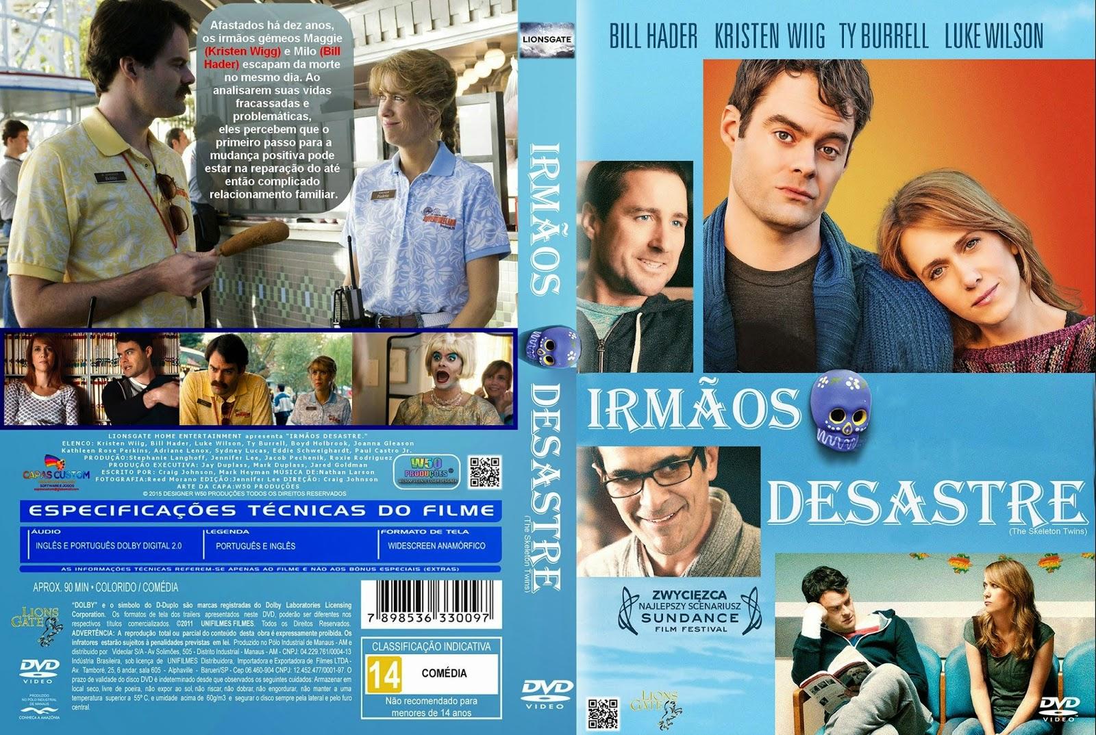 Download Irmãos Desastre DVD-R AUTORADO BkpVJMN