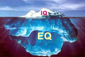 Why CEOs Have Average IQ and Strong Emotional Intelligence?