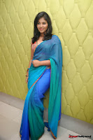 actress anjali hot saree photos at masala telugu movie audio launch+(19) Anjali Saree Photos at Masala Audio Launch
