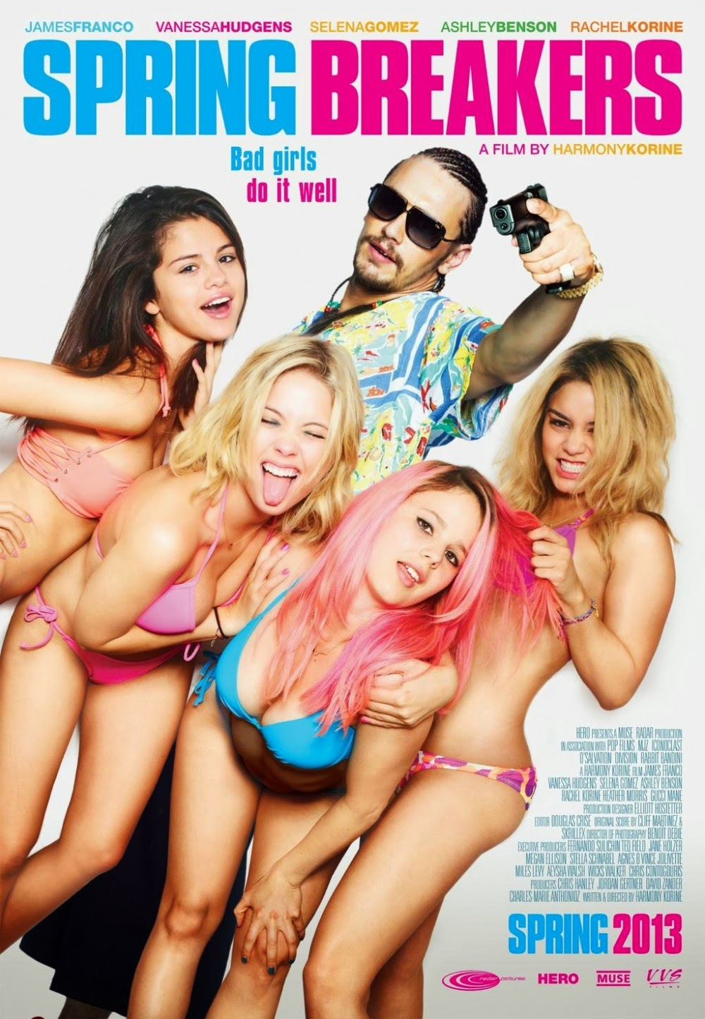 download film terbaru spring breakers 2013 bluray 720p