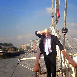 Tall Ships Set Sail Again As Royal Greenwich Tall Ships Festival Return in August