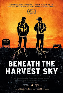 Watch Beneath the Harvest Sky (2013) movie free online