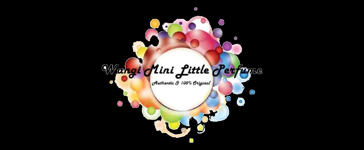 Wangi Mini Little Perfume..Selling Authentic Miniature Perfume..Vial perfume..