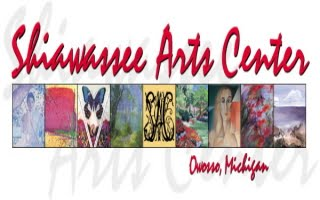Shiawassee Arts Center