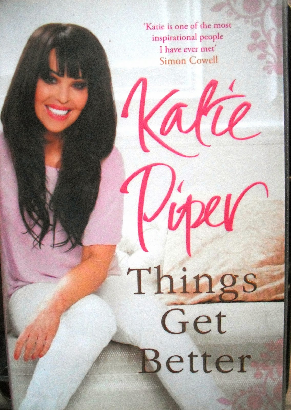 Katie Piper Now Life after money: katie piper,