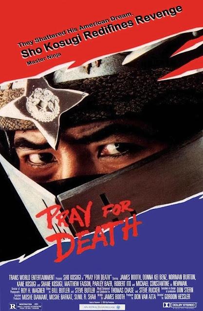 Ruega por tu muerte (1985)