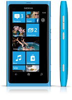 Firmware update for Nokia Lumia 800 Windows Phone