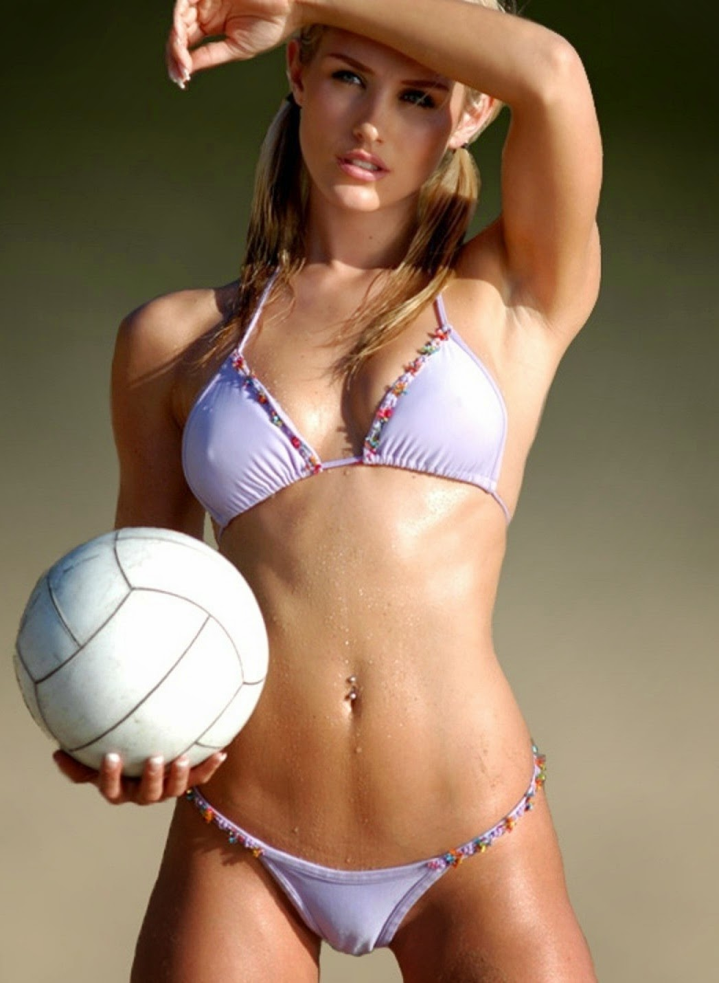 I Ve Decided To Start Coaching Woman S Volleyball