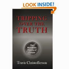 Tripping Over The Truth