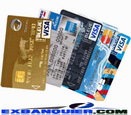 Les Cartes Bancaires: Définition, Utilisation et Types | Exbanquier