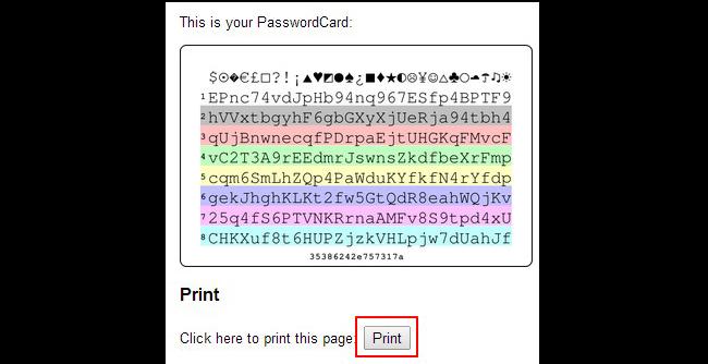 Cara Unik Membuat Password Yang Kuat Tanpa Perlu Menghafalnya