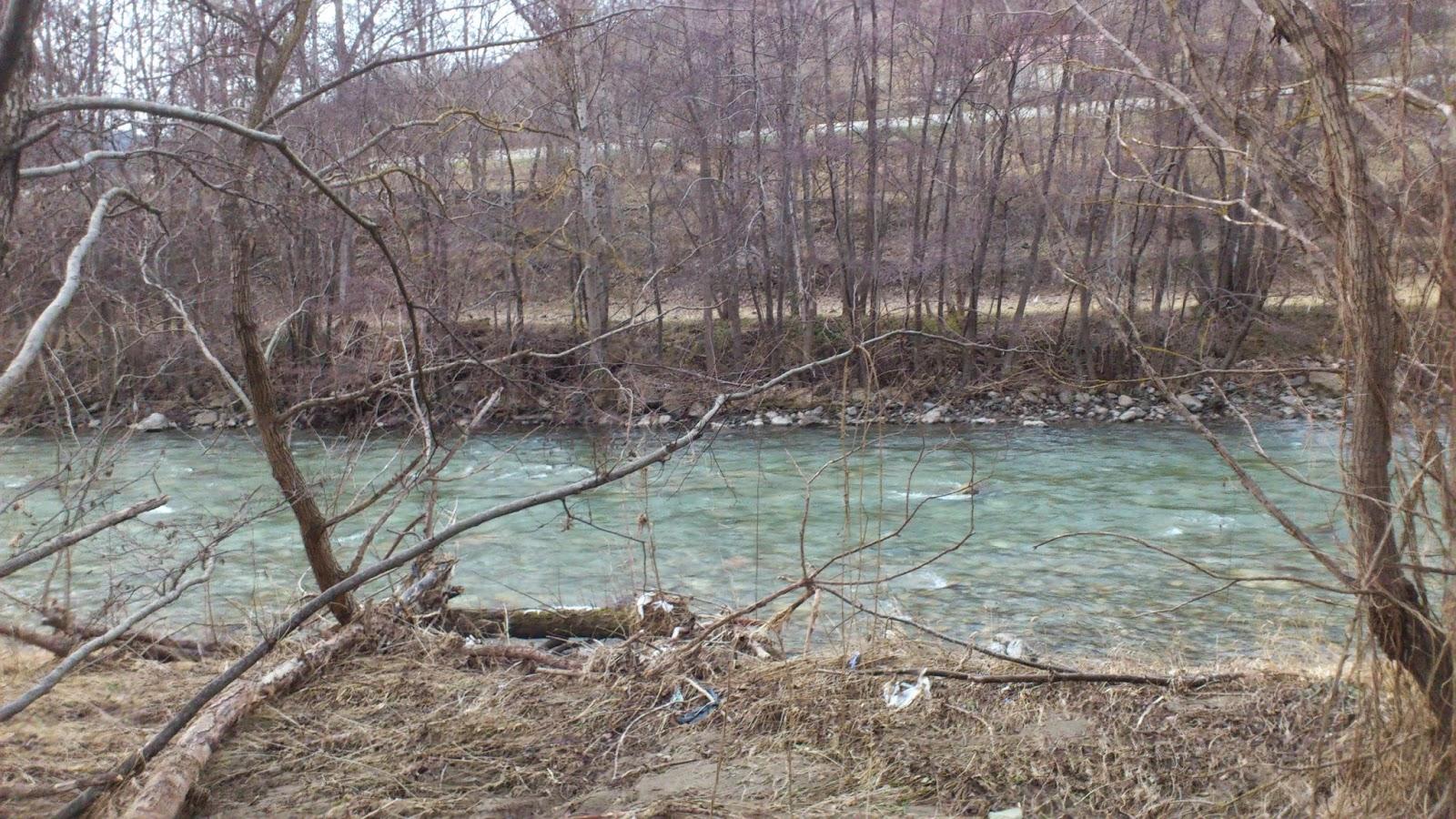 río Segre