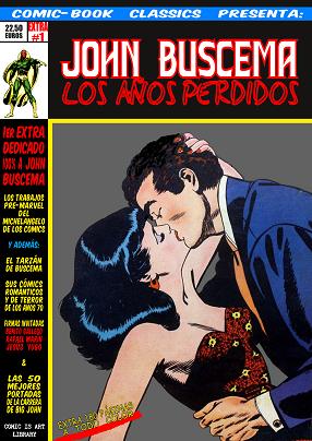 COMIC-BOOK CLASSICS PRESENTA EXTRA #1