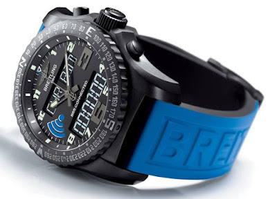 Reloj Inteligente Breitling B55